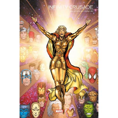 Infinity Crusade (VF)