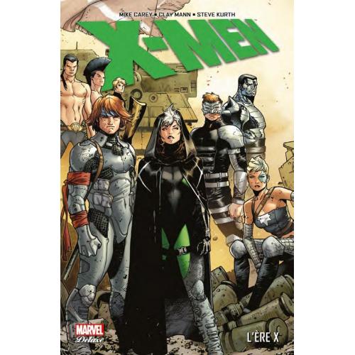 X-Men - l'ère X (VF)