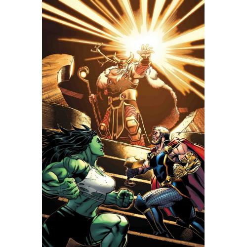 Avengers 4 (VO)