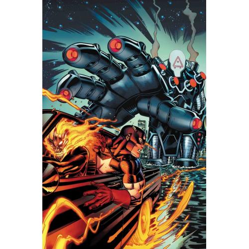 Avengers 5 (VO)