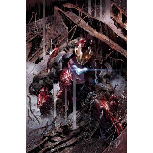 Tony Stark Iron Man 2 (VO)