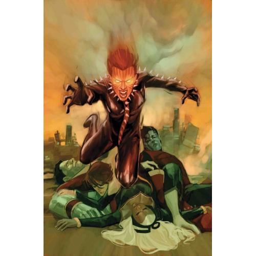 X-Men Gold 32 (VO)