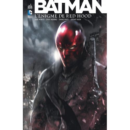 Batman - L'énigme de Red Hood (VF)