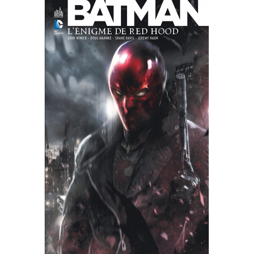 Batman - L'énigme de Red Hood (VF)