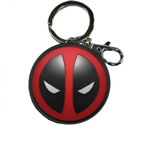 Offert Porte-clé Deadpool gratuit