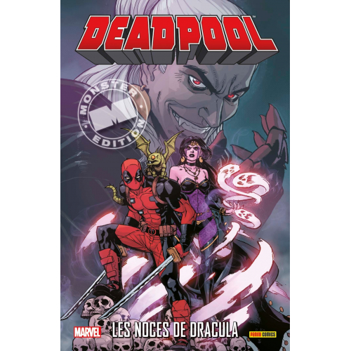 Deadpool : les noces de Dracula (VF)