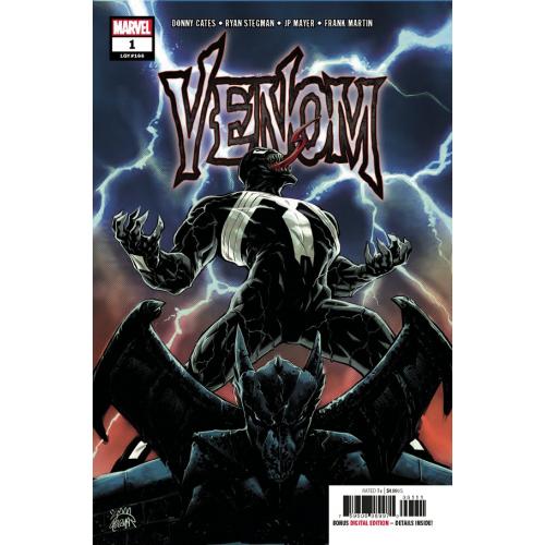 Venom 1 (VO)