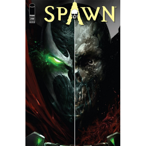 Spawn 288 (VO)