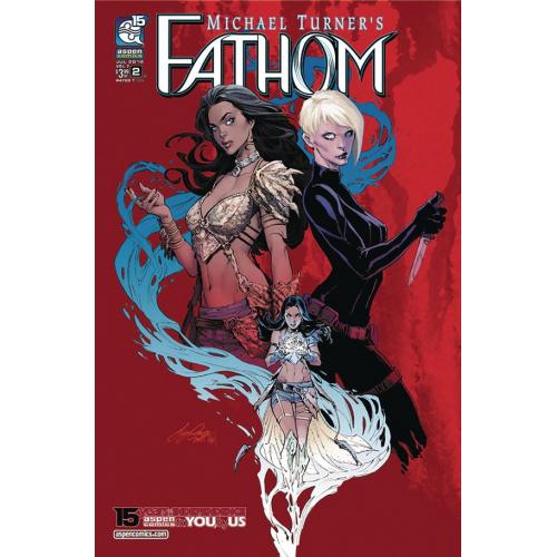 Fathom (vol. 7) 2 (VO)