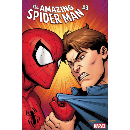AMAZING SPIDER-MAN 3 (VO)