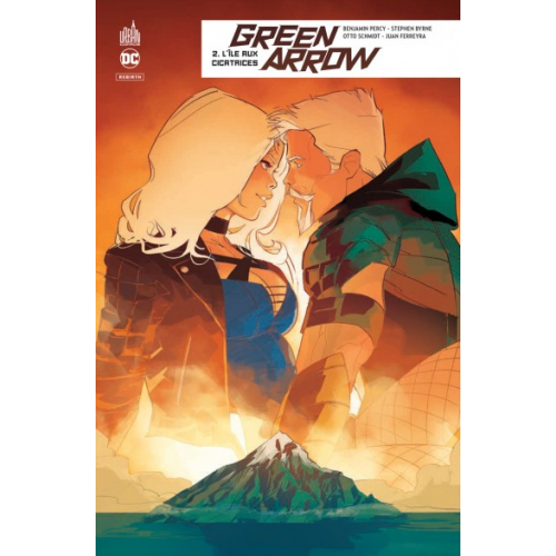 Green Arrow Rebirth Tome 2 (VF)