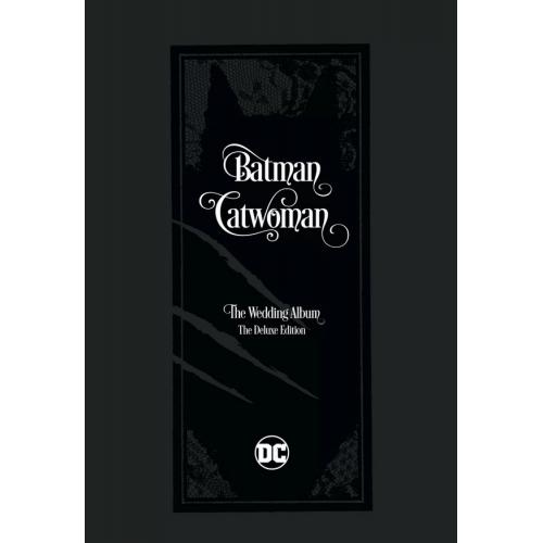 Batman 47 Variant Cover (VO)