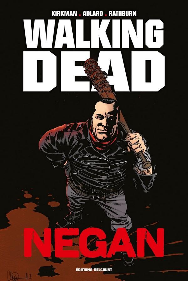 Walking Dead Negan Édition Prestige (VF)