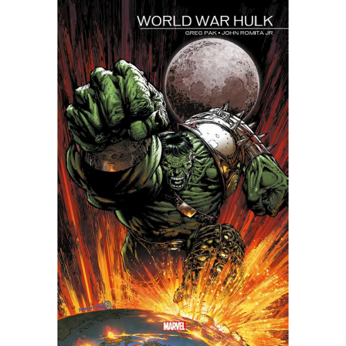 World War Hulk (VF)