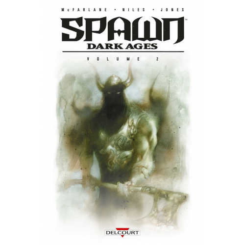 Spawn - Dark Ages - Intégrale Tome 2 (VF)