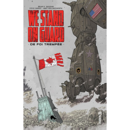 We stand on Guard (VF)