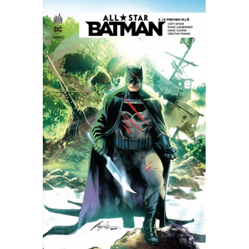 All Star Batman Tome 3 (VF)