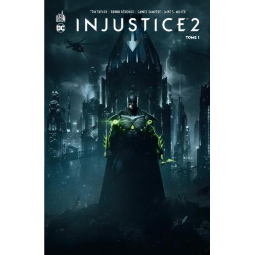 Injustice 2 Tome 1 (VF)