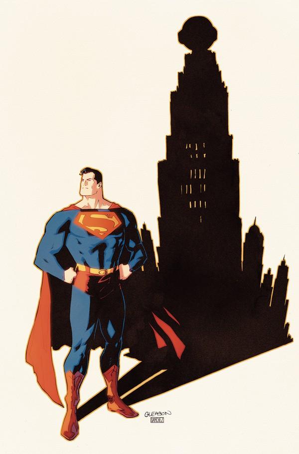 Action Comics 1002 (VO)