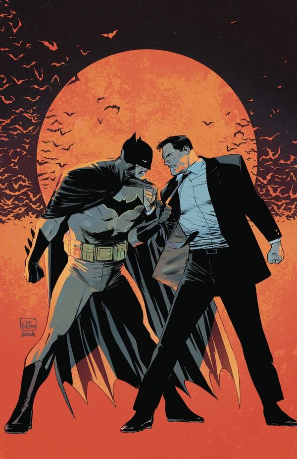 Batman 52 (VO)