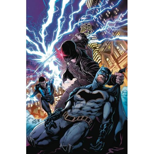 Detective Comics 987 (VO)