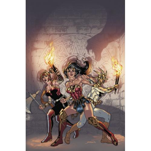 Wonder Woman 52 (VO)