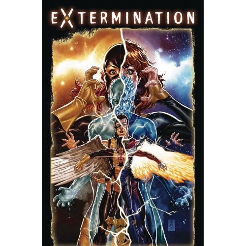 EXTERMINATION 1 (VO)