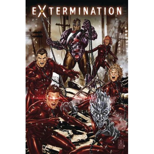 EXTERMINATION 2 (VO)