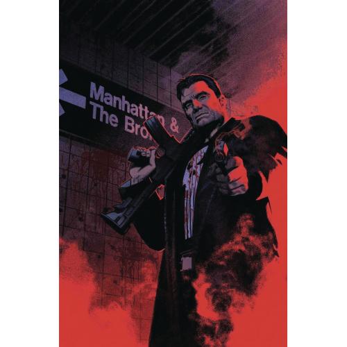 Punisher 1 (VO)