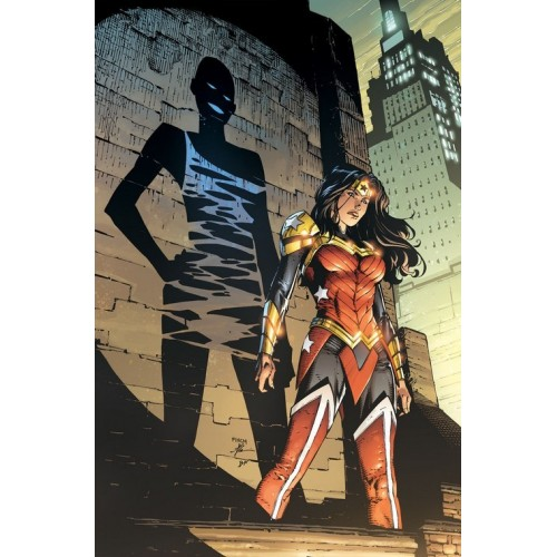 Wonder Woman 44 (VO)