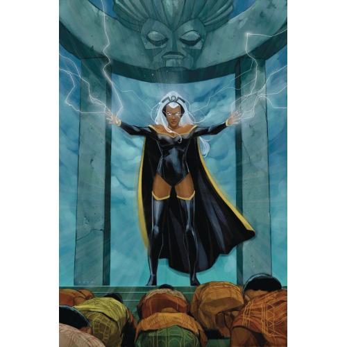 X-Men Gold 33 (VO)