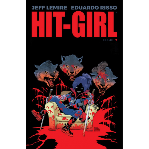 HIT-GIRL 7 (VO)