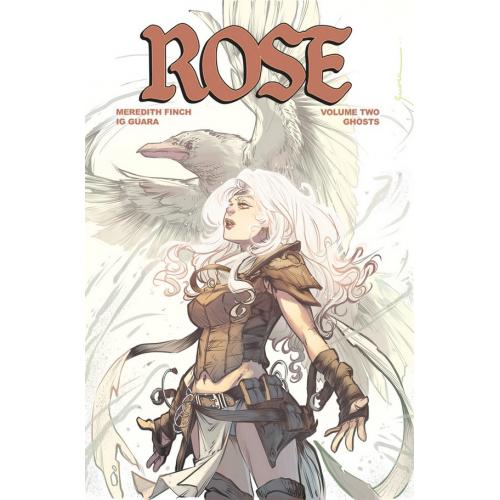Rose TP Vol.02 (VO)