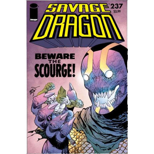 Savage Dragon 237 (VO)