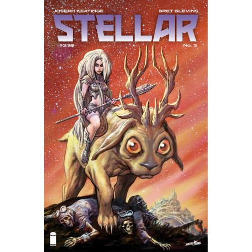 Stellar 3 (VO)