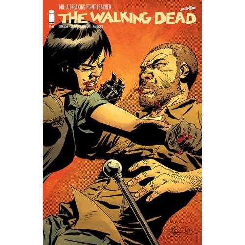 Walking Dead 146