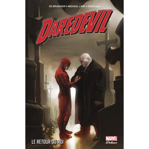 Daredevil par Brubaker Tome 4 (VF)