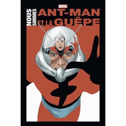 Nous sommes Ant-Man et la Guêpe (VF)