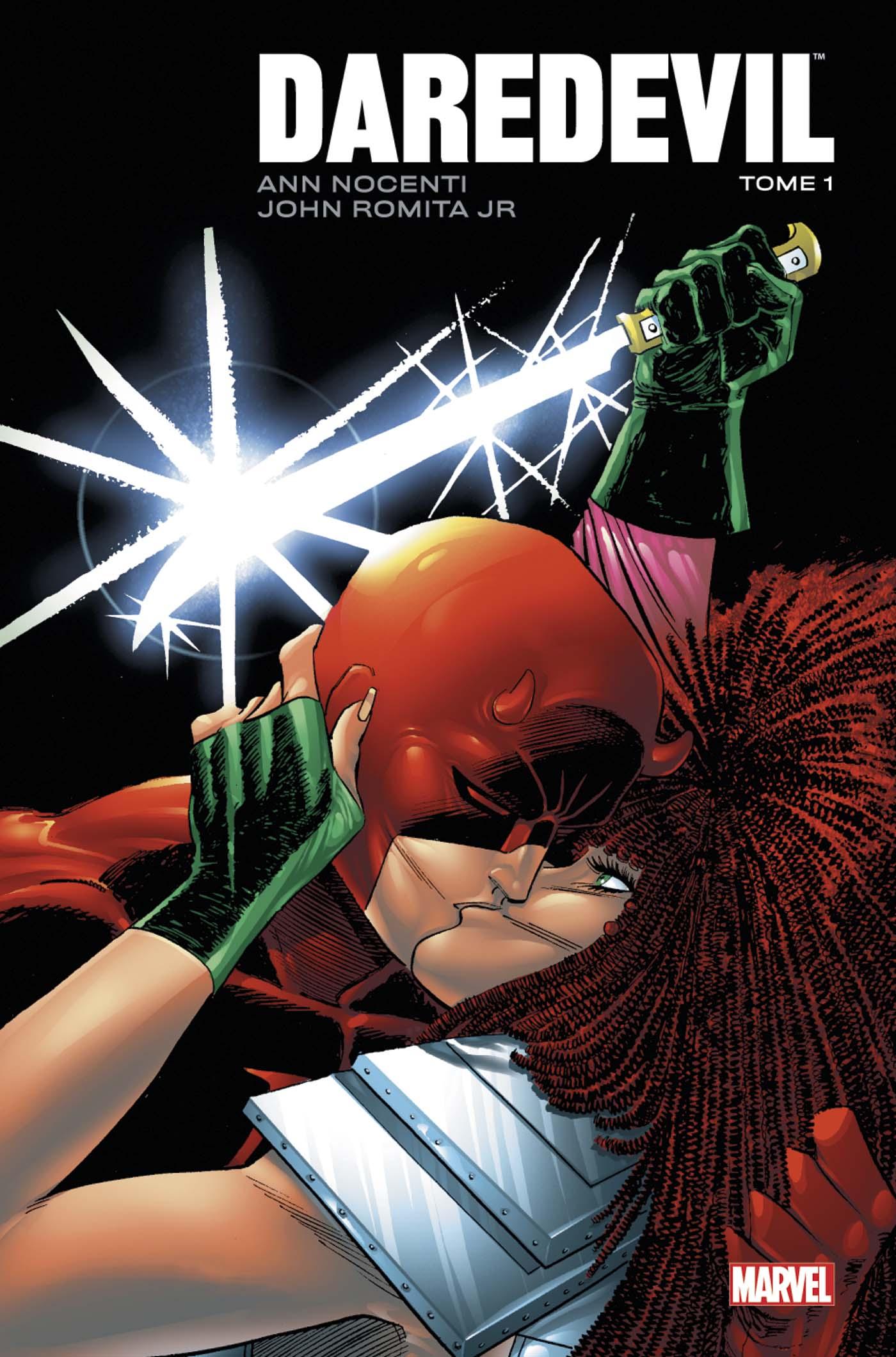 Daredevil par Nocenti et Romita Jr Tome 1 (VF)