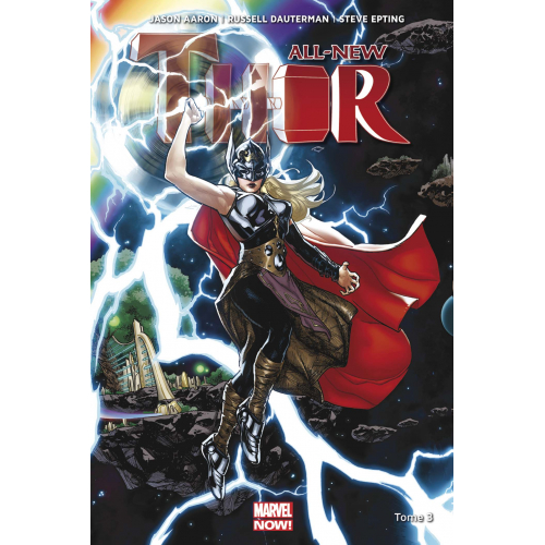 All-New Thor Tome 3 (VF)
