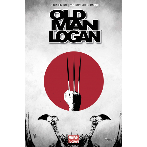 Old Man Logan - All New All Different Tome 3 (VF)