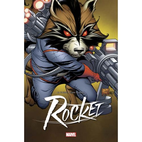 Rocket (VF)