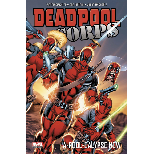 Deadpool Corps (VF)