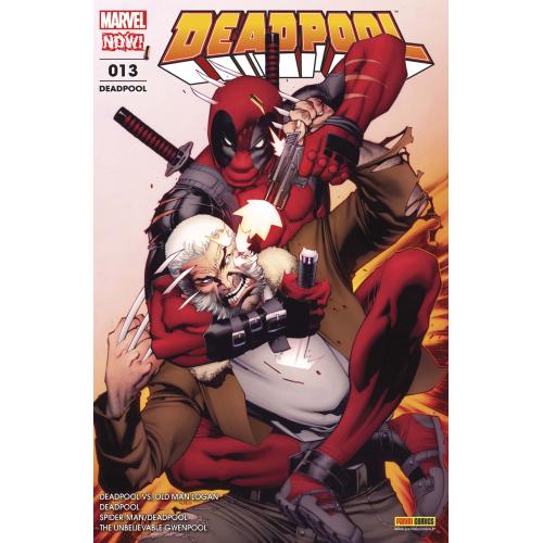 Deadpool nº13 (VF)