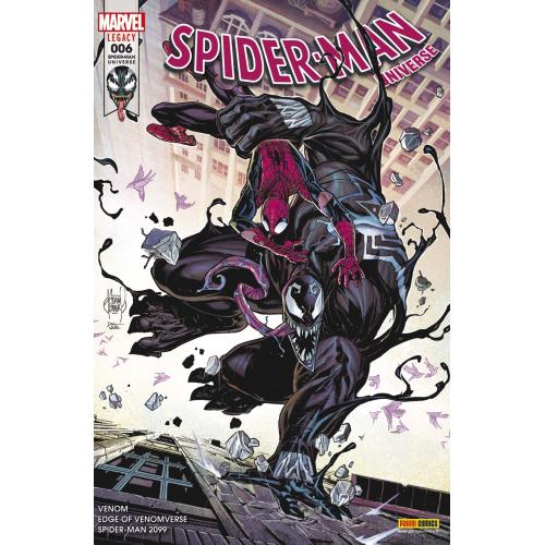 Spider-Man Universe n°6 (VF)