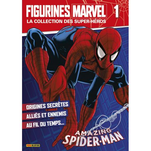 Spider-Man - Figurine n°1