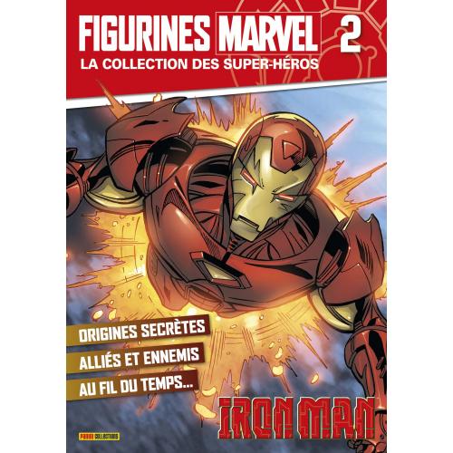 Iron-Man - Figurine n°2