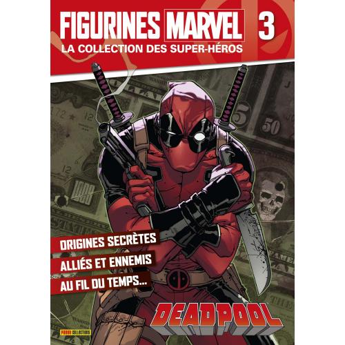 Deadpool - Figurine n°3