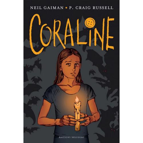 Coraline (VF)