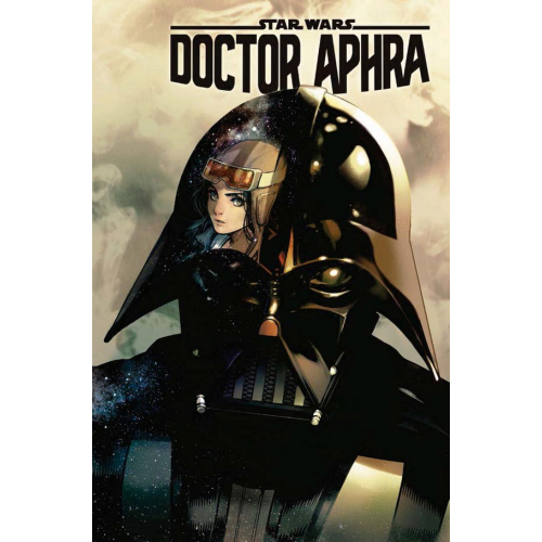Star Wars Docteur Aphra Tome 2 (VF)